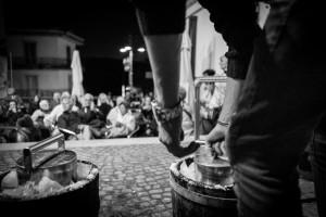 Carapigna in piazza