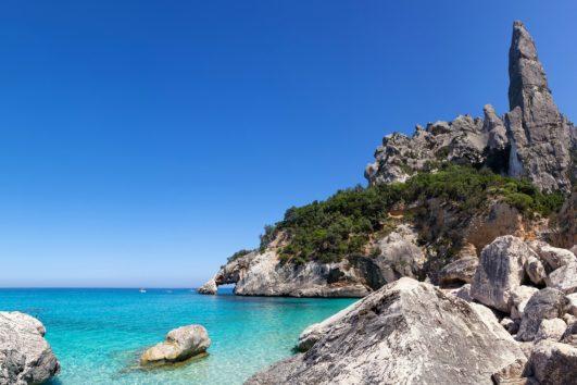 Your Sardinia Experience a Cala Goloritze