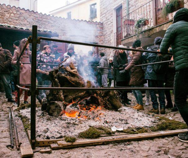 Mamoiada – Your Sardinia Experience
