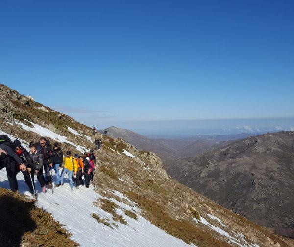 Trekking con Your Sardinia Experience