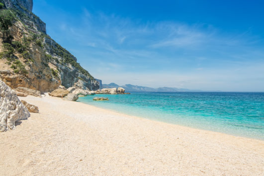 Is Puligi de Nie Your Sardinia Experience