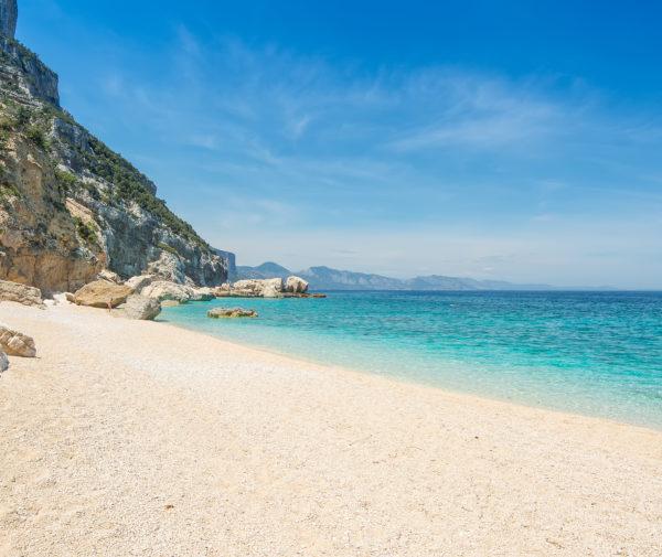Cala Mariolu Your Sardinia Experience