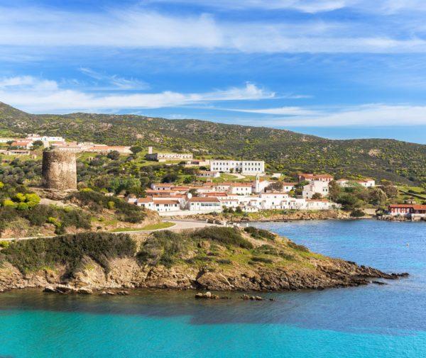 Asinara your sardinia experience