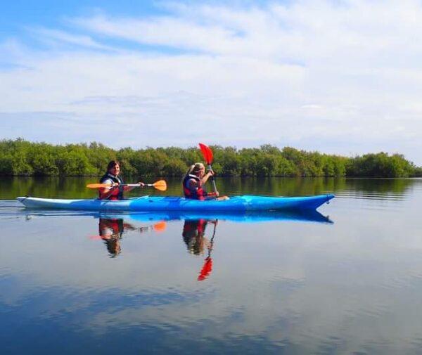 Kayak con Your Sardinia Experience