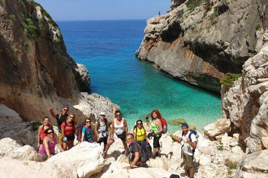 Trekking a Bacu Mudaloru con Your Sardinia Experience