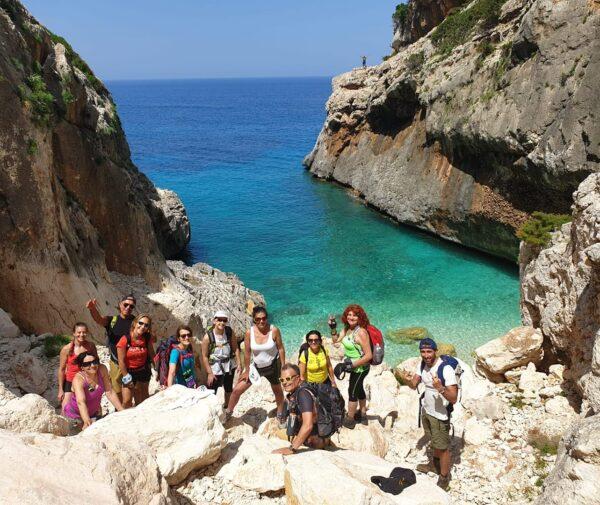 Bacu Mudaloru con Your Sardinia Experience