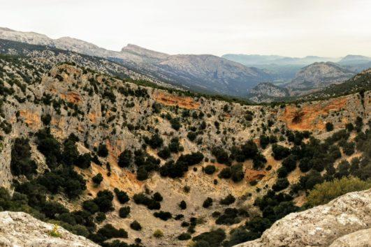 trekking - your sardinia experience